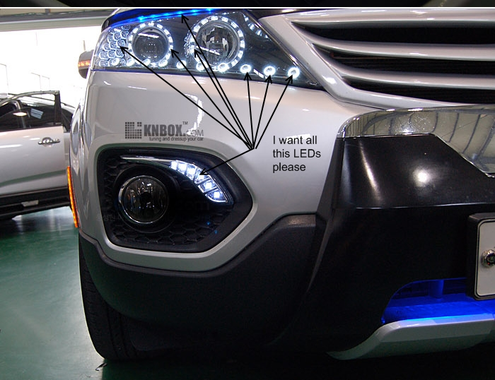 12344d1348114004 led install headlights prying after headlights sorento_leds led install in headlights, prying after headlights kia forum