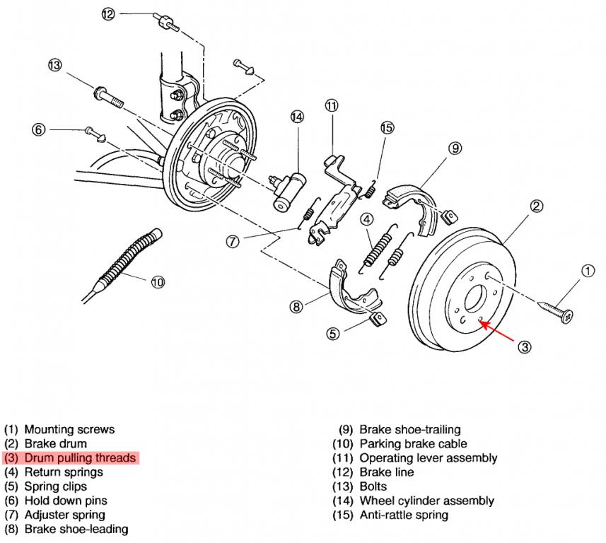 2005 kia spectra5 diagram
