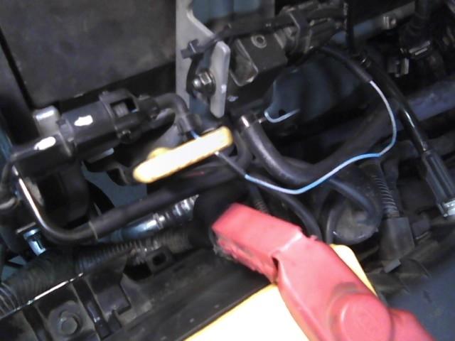 2004 Kia Sorento P0441 Amp P0446 Kia Forum