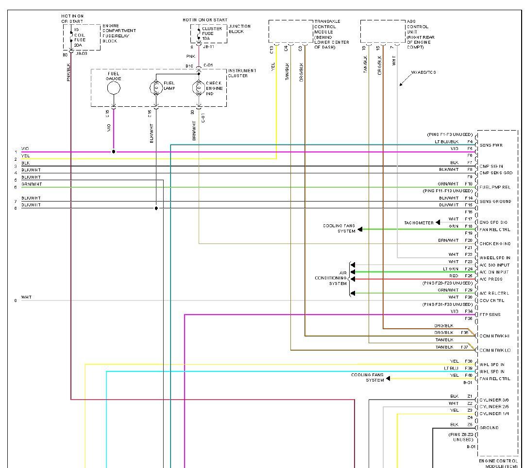 Wiring For 2005 Kia Optima Starter from www.kia-forums.com