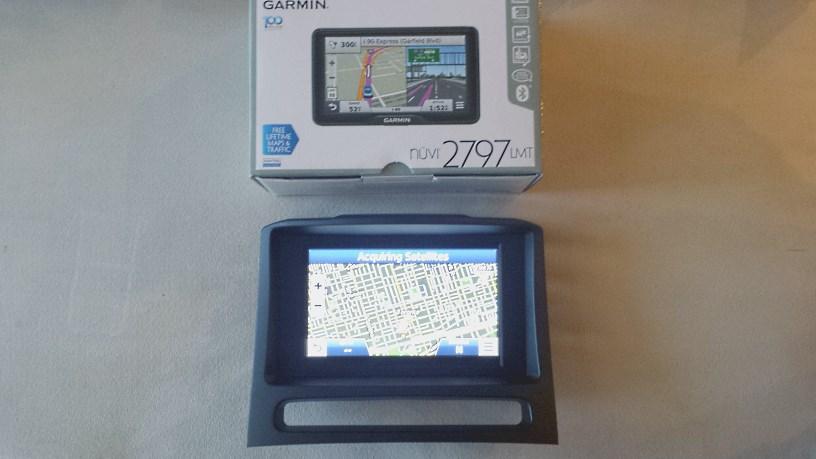 JY Custom GPS Mount | Kia Forum