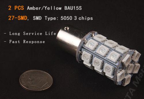 LED turn signal bulb | Kia Forum
