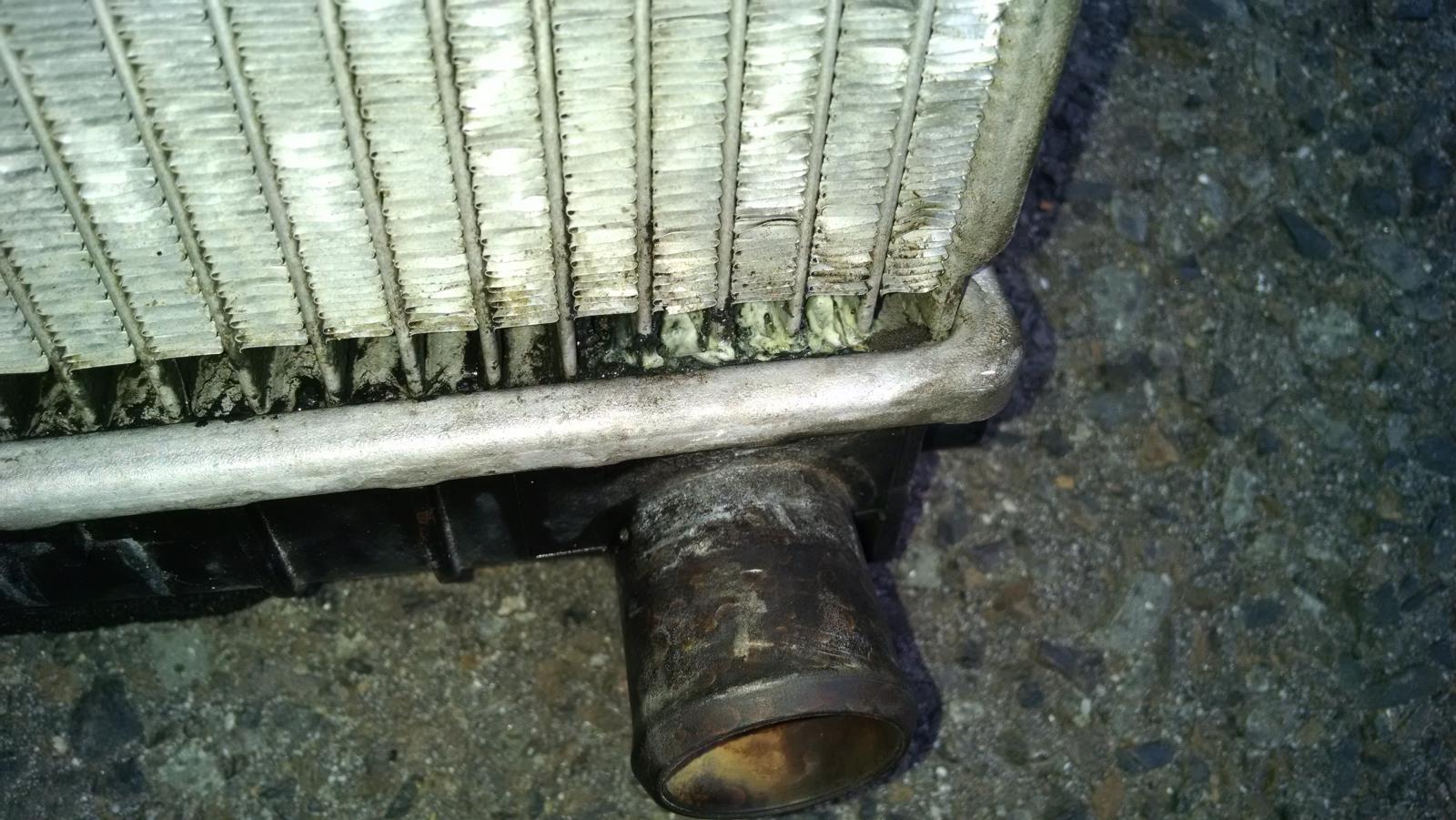 Sedona Overheating, Coolant Reservoir Full | Kia Forum
